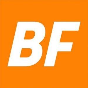 bildungsfeld logo initalien