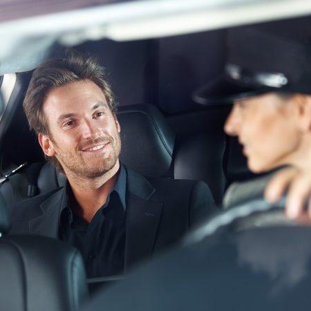 personenbeförderungsschein für chauffeure