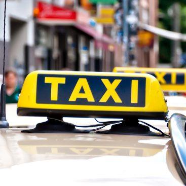 taxischein machen alles zum taxifahrer in berlin - Taxi Und Mietwagen Prufung Muster