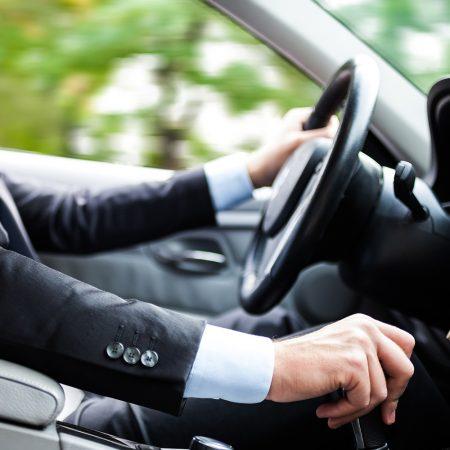 mietwagen, chauffeur ausbildung